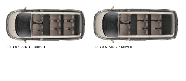 Ford Passenger Van >> FORD TOURNEO CUSTOM | Red Kite Vehicle Consultants